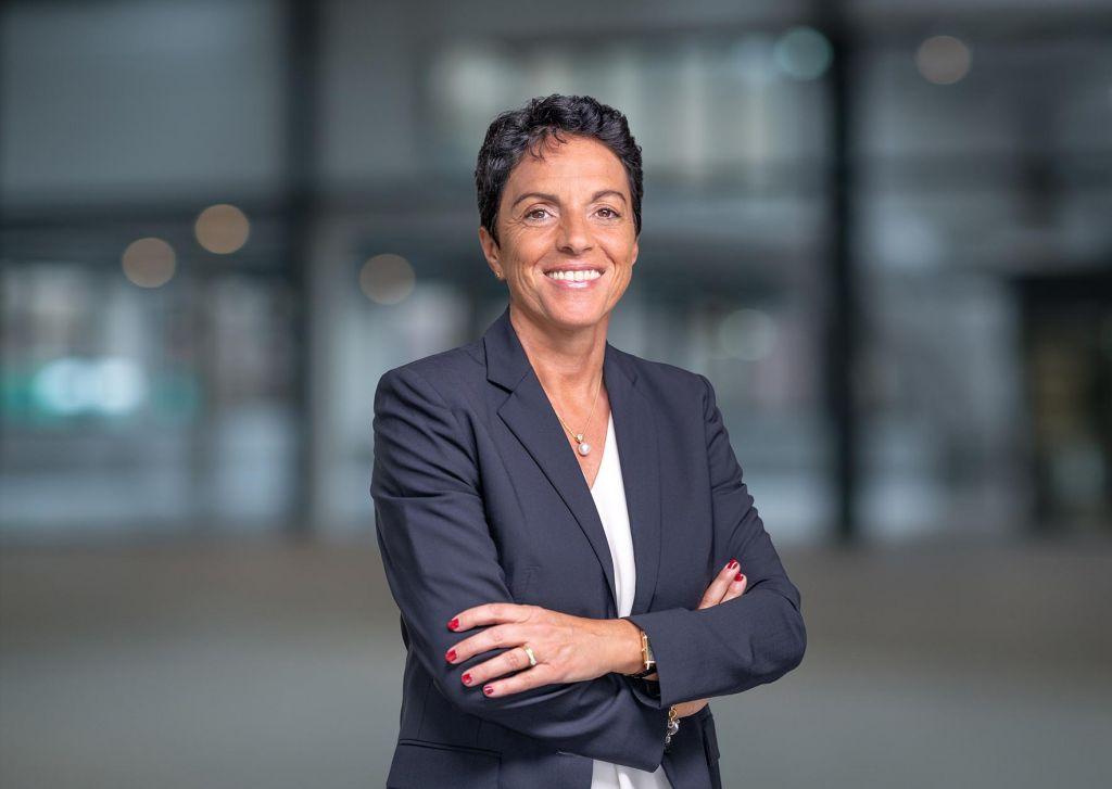 Sabrina Soussan on nimitetty dormakaban toimitusjohtajaksi 1. huhtikuuta 2021 alkaen